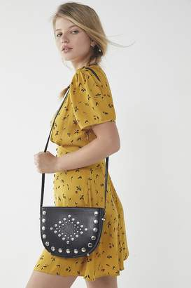Urban Outfitters Half Moon Crossbody Bag