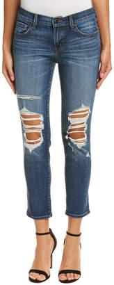 J Brand Sadey Decoy Slim Straight Leg