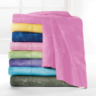JCPenney JCP HOME HomeTM 300tc Splash Sheet Sets
