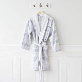 Cathy's Concepts CATHYS CONCEPTS Turkish Woven Robe