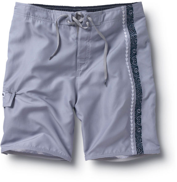 Men's Boulders Hybrid Shorts
