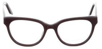 Barton Perreira Kotero Acetate Eyeglasses w/ Tags
