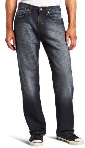 Rocawear Men's R Plus Regular-Fit Core Jean