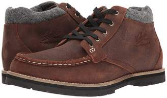 Woolrich Yaktak Men's Lace-up Boots