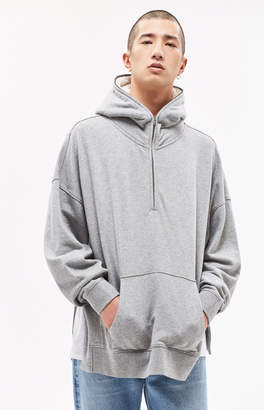 Pacsun Wildfire Oversized Pullover Hoodie