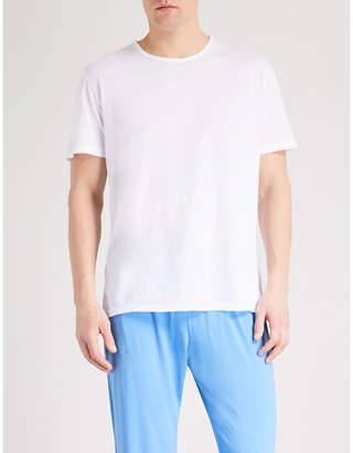 Derek Rose Riley crewneck T-shirt
