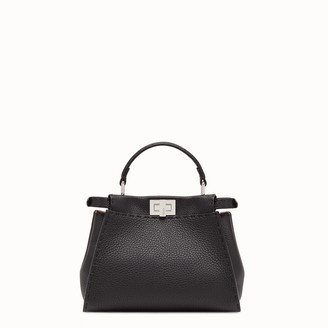 Fendi PEEKABOO ICONIC MINI