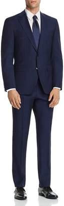 BOSS Johnstons/Lenon Regular Fit Subtle Pinstripe Suit