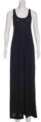 Vince Sleeveless Maxi Dress