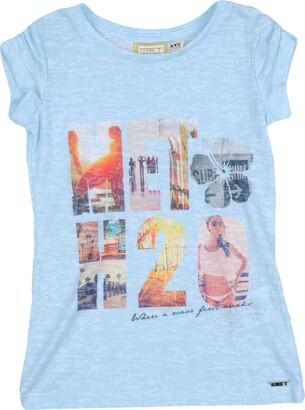 MET T-shirts - Item 37960387MI