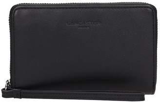 Lancaster Paris Garance Zip Wallet