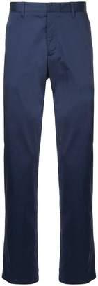 Cerruti slim fit trousers