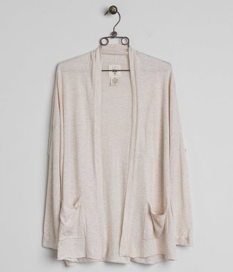 Billabong Outside The Lines Cardigan $49.95 thestylecure.com