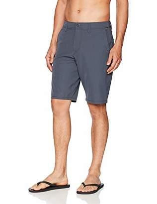 """Volcom Men's Frickin SNT Dry 21"""" Modern Hybrid Short"""