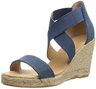 Cordani Women's Enright Espadrille Wedge Sandal