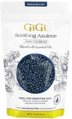GiGi Soothing Azulene Hard Wax Beads