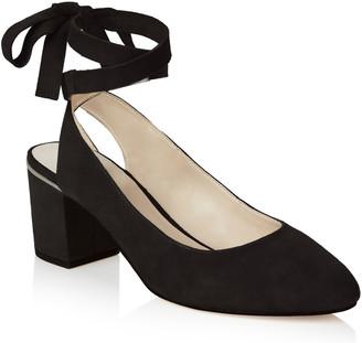 Nine West Andrea Block Heel