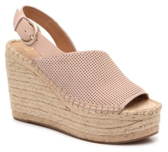 Marc Fisher Andela Espadrille Wedge Sandal