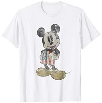 Disney Mickey Mouse Vintage Americana T-shirt