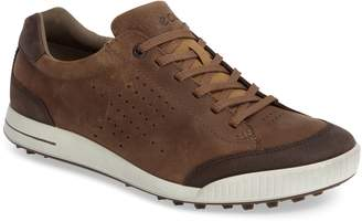 Ecco Street Retro HM Golf Shoe