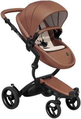 Baby Essentials Mima Xari Frame Bundle (Black with Camel)