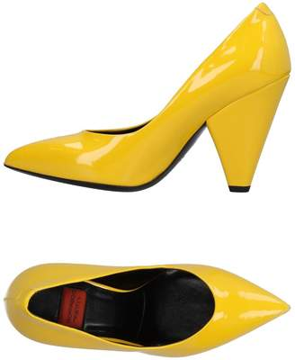 Goffredo Fantini Pumps - Item 11461826AB