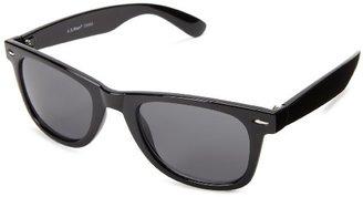 A.J. Morgan Fresh 53446 Wayfarer Sunglasses $24 thestylecure.com
