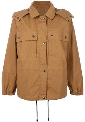Margaret Howell army jacket