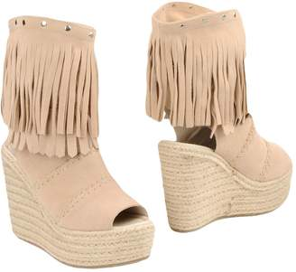 SPAZIOMODA Ankle boots - Item 11341915WU