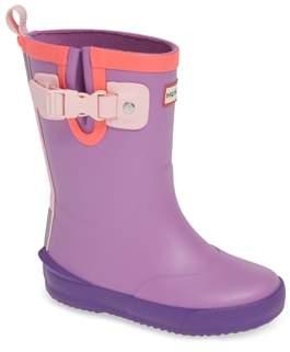 Hunter 'Davison' Rain Boot