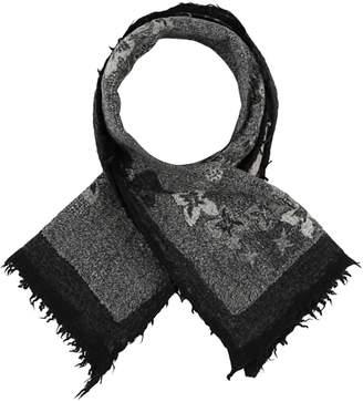 Liviana Conti Oblong scarves