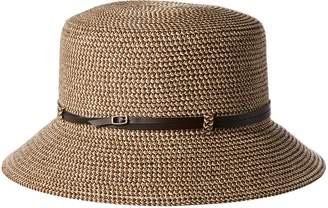 Nine West Women's Packable Microbrim Hat