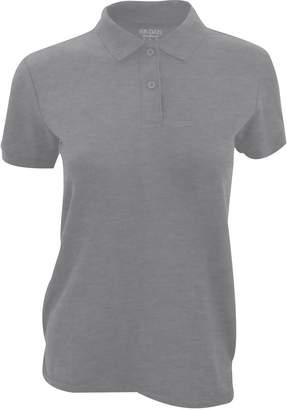 Gildan DryBlend Ladies Sport Double Pique Polo Shirt (2XL)