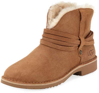 UGG Pasqual Belted Booties