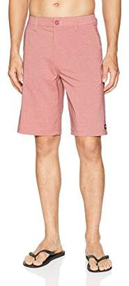 "Rip Curl Mirage Phase 21"" Boardwalk Hybrid Shorts"