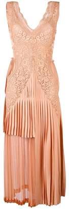 Stella McCartney 'Sable' dress
