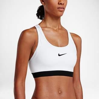 Nike Classic Padded Women's Medium Support Sports Bra