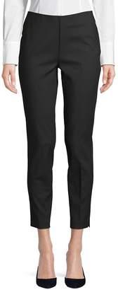 Saks Fifth Avenue Women's Cigarette Trousers