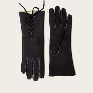 The Frye Company Women's Campus Lace Glove