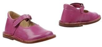 La Stupenderia Shoe boots