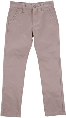 Sun 68 Casual pants - Item 36861598SB