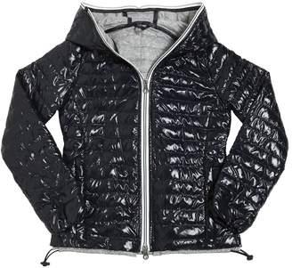 Duvetica Lightweight Nylon Down Jacket