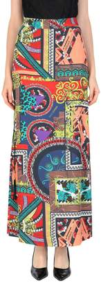 Versace Long skirts
