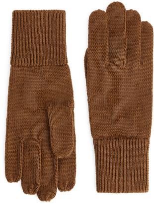 Arket Merino Gloves