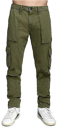 True Religion MENS MILITARY CARGO PANT