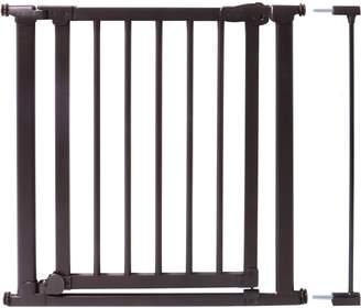 Evenflo Embrace Wood and Metal Gate