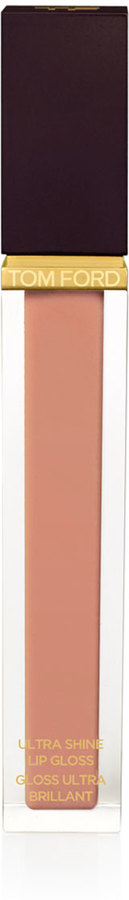 Tom Ford Ultra Shine Lip Gloss, Rose Crush