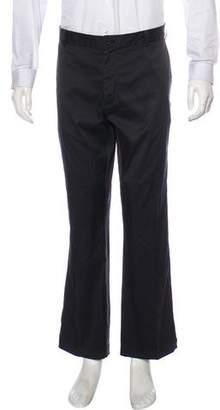Nike Chino Flat Front Pants