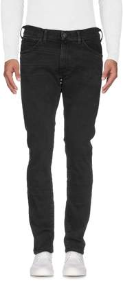 Wrangler Denim pants - Item 42673106VM