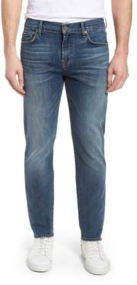 7 For All Mankind (セブン フォー オール マンカインド) - 7 For All Mankind(R) Standard Straight Leg Jeans